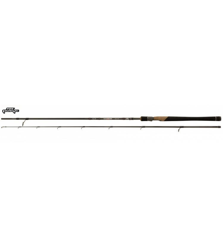 Fox Rage Ultron 2 Pike spin 2,7m 30-100g