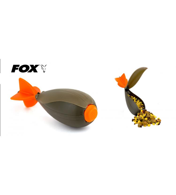 Zakrmovací raketa Fox Impact Spod Large