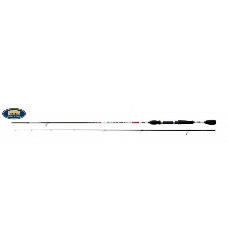 Prut Lineaeffe Forward II 2,4m 3-12g