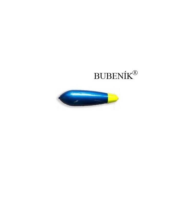 Sumcový podvodní splávek Bubeník - 10g