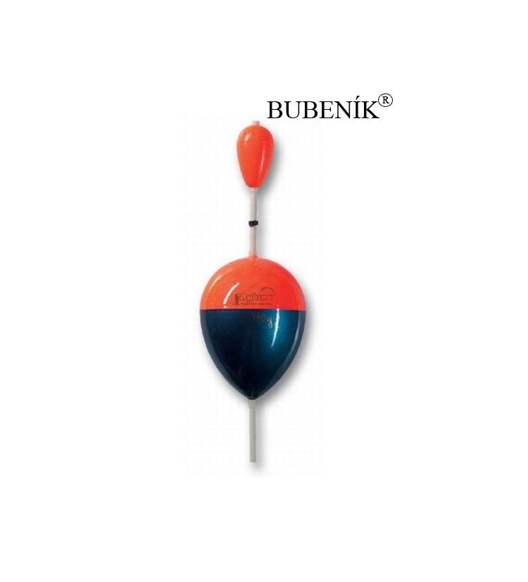 Sumcový splávek Bubeník - zvukový 660g