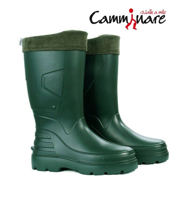 Holinky Camminare angler do -30° - vel. 44