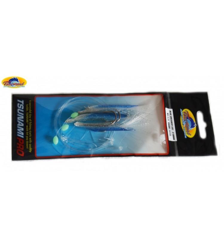 Morský návazec Blue Dreamer- háčky 3/0