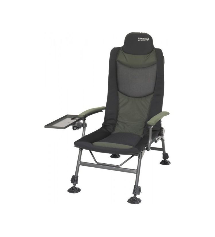 Křeslo Anaconda Moon Breaker Carp Chair