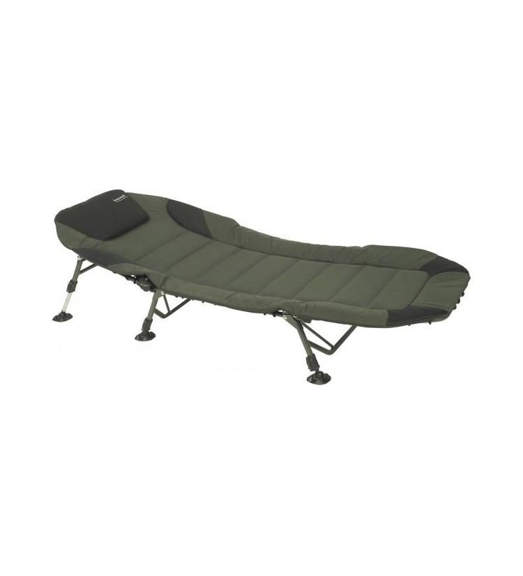 Lehátko Anaconda Carp Bed Chair II