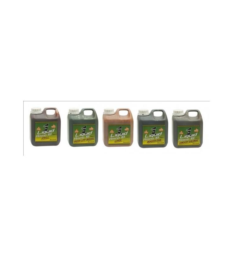 Booster Anaconda Liquids Amino 18 - 1000ml / Příchuť Smokey Salmon
