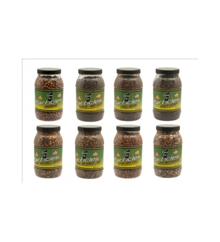 Partikl Anaconda - 2250ml / Příchuť Spod Mix Chili