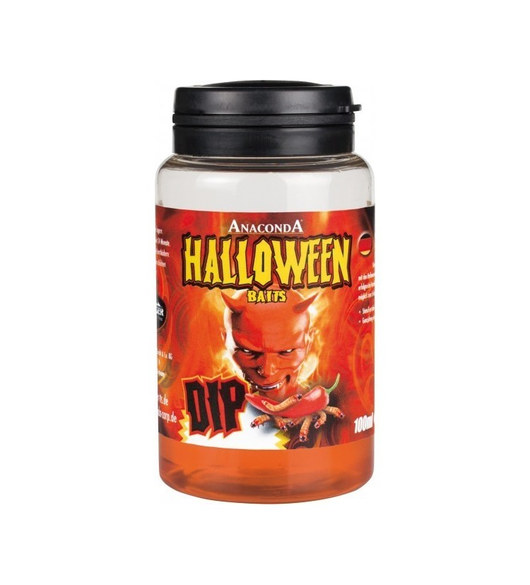 Dip Anaconda Halloween - 100ml