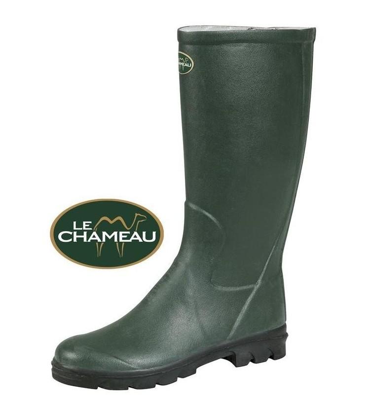 Holínky Anjou 3 LE CHAMEAU