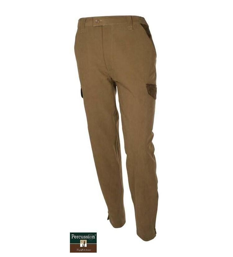 Kalhoty dámské Rambouillet PERCUSSION