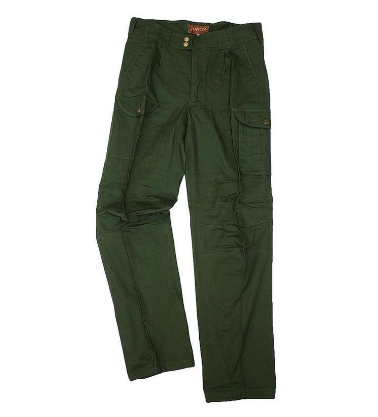 Kalhoty UNIVERS PVC