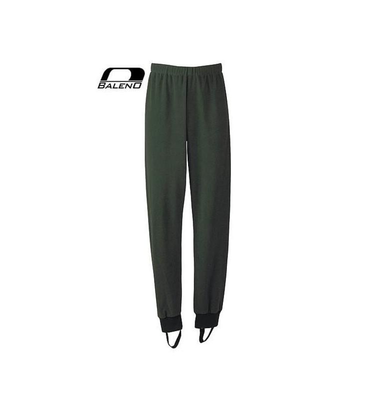Kalhoty fleece Rangi BALENO
