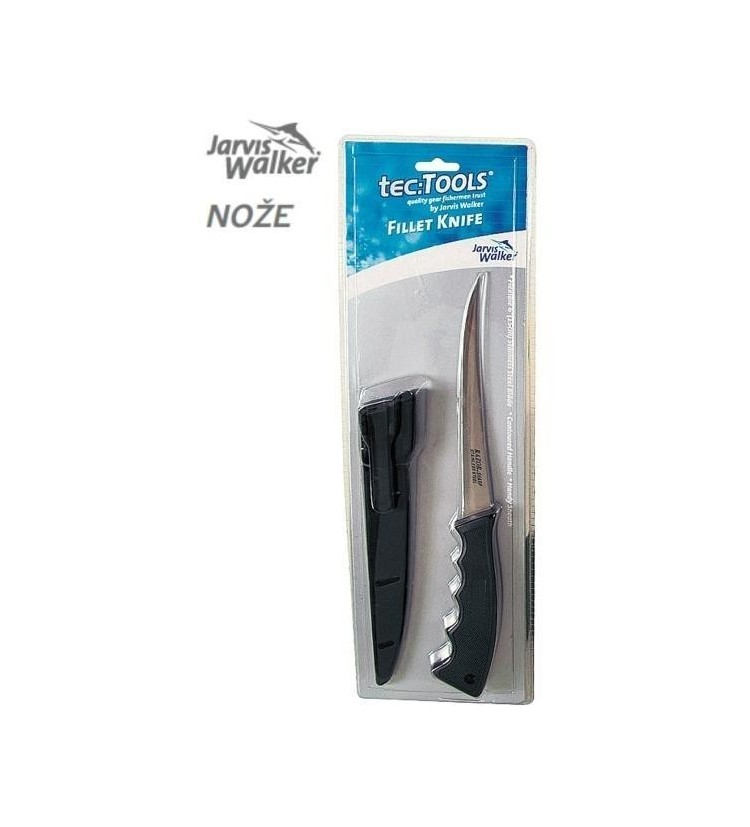 Nůž filetovací JARVIS WALKER
