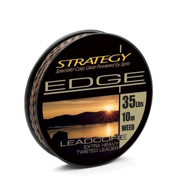 Šňůra návazcová Strategy Edge SPRO 35lb, 10m