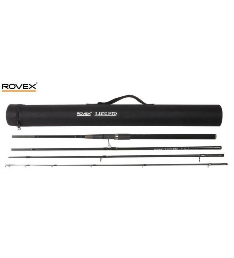 Prut Rovex Lure-Pro Quad 2,70m, 24-50g