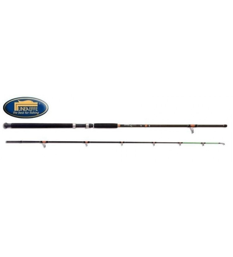 Prut LINEAEFFE Carborex AX BOAT 2,40m, 150g