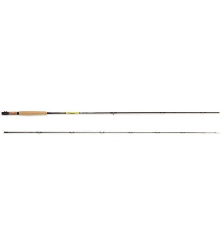 Prut LINEAEFFE Carbon Fly Master 2,70m, 5-6 AFTMA
