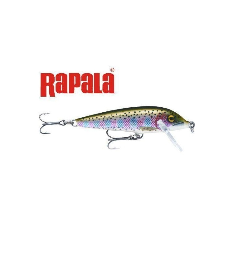 Wobler Rapala Sinking Countdown 3cm RT