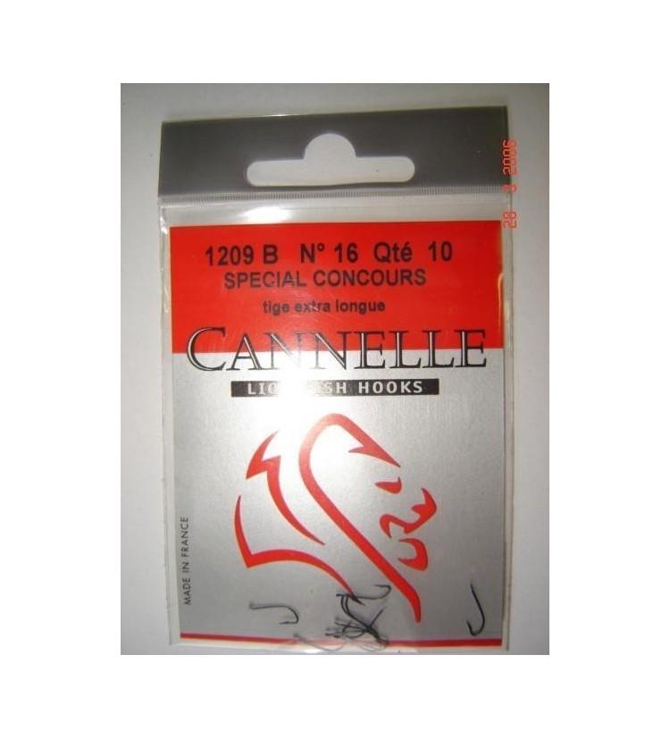 Háček Cannelle