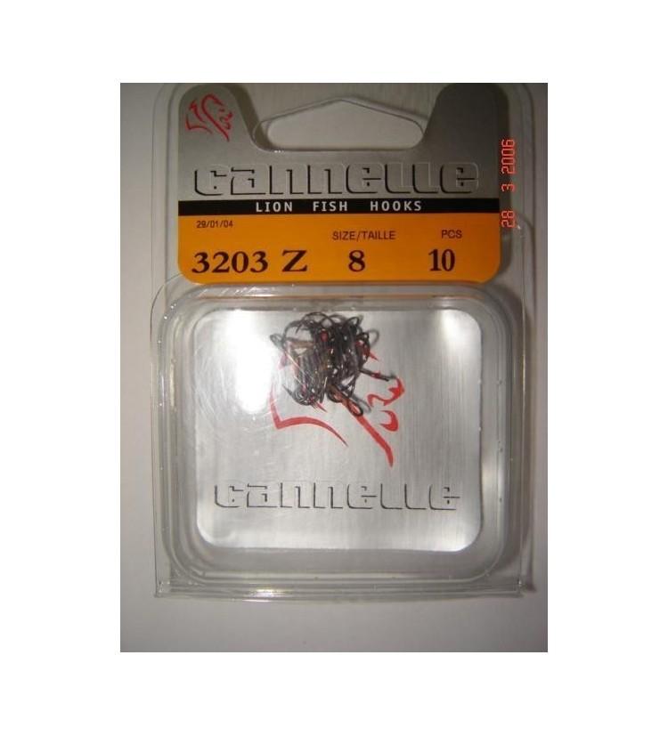 Trojháček Cannelle