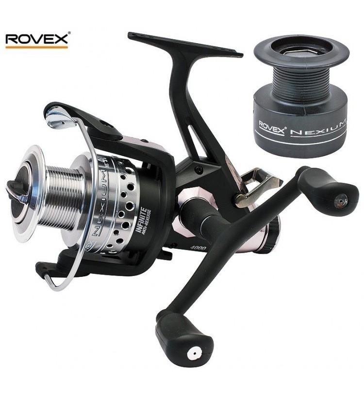 Naviják Nexium NE5000 FS ROVEX