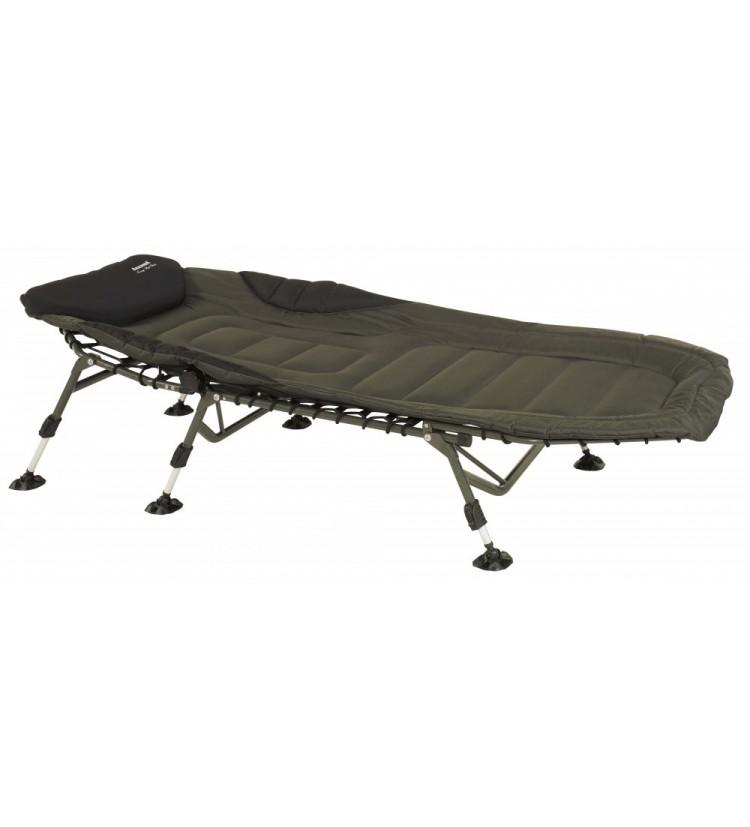 Rybářské lehátko Anaconda Lounge Bed Chair