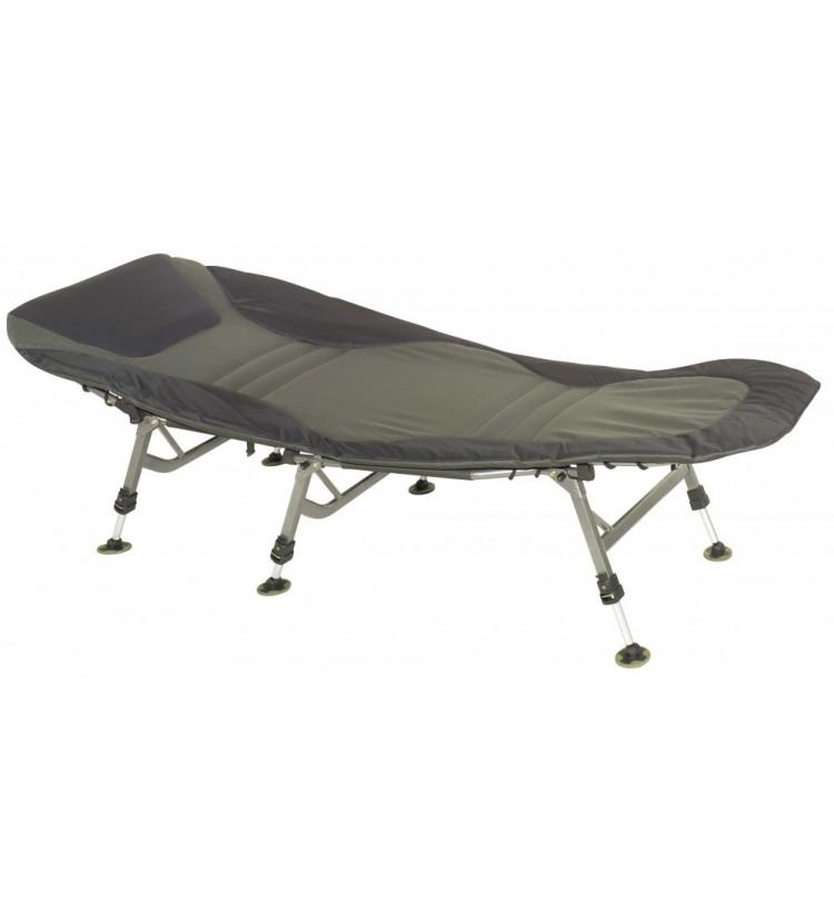 Rybářské lehátko Anaconda Vi Lock Bed Chair