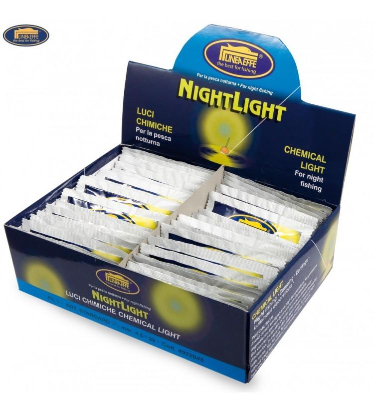 Chemické světlo Lineaeffe (2ks. / balení)
