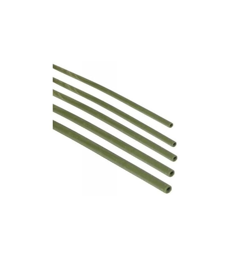 Silikonová bužírka Extra Carp 2,0mm - 1,5m