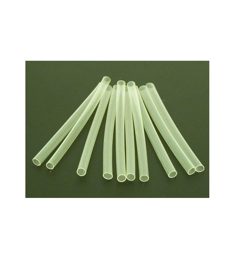 Smršťovací hadička Extra Carp 2,5 mm