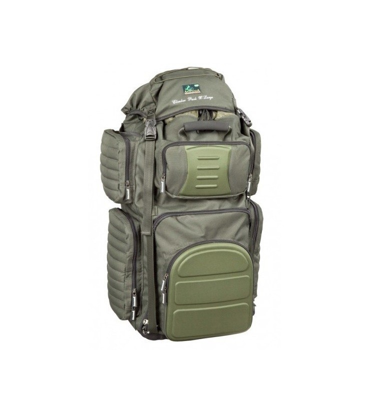 Rybářský batoh Anaconda CLIMBER PACKS vel. XL
