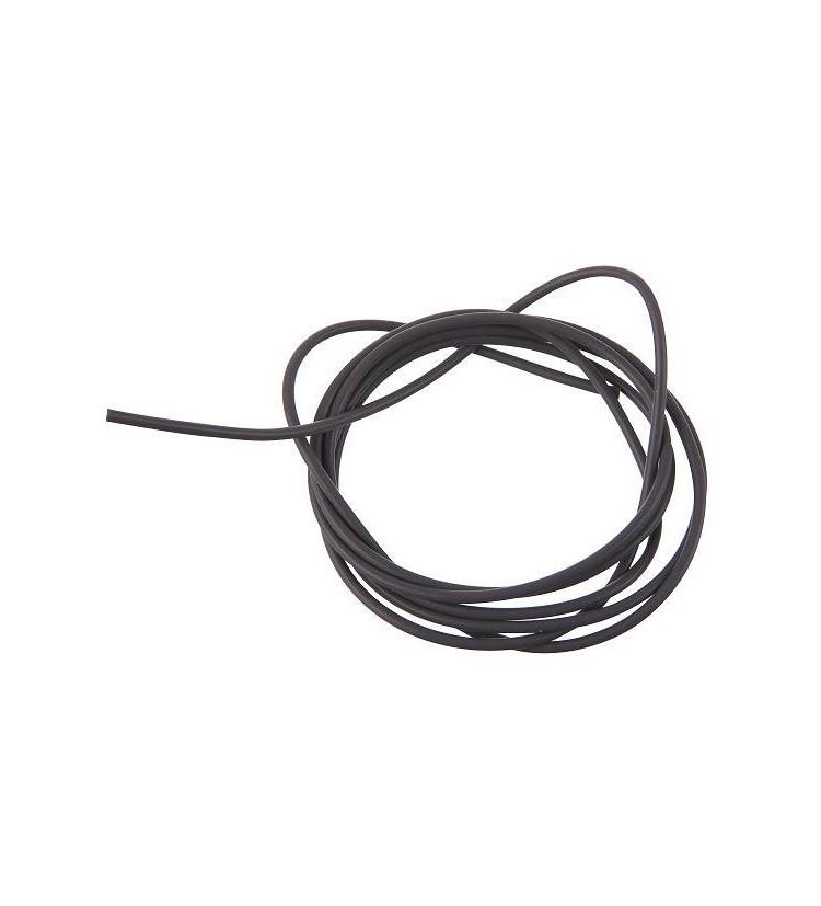 Silikonová hadička 1,50m 1,07 - 2,0mm