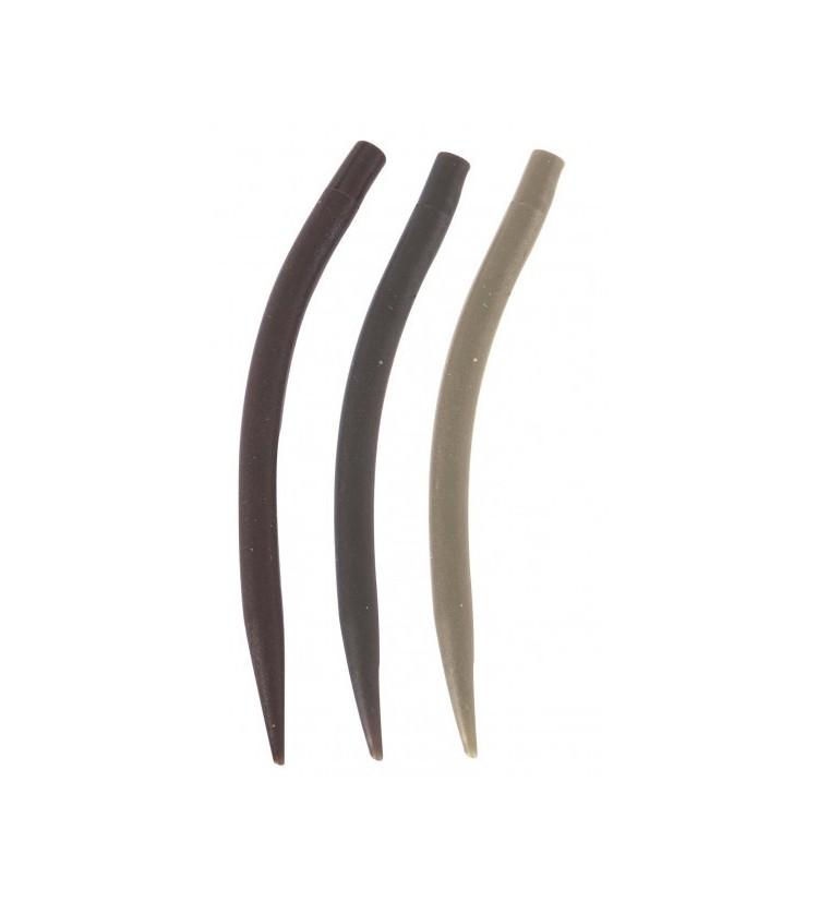 Anti Tangle Sleeves X-Long 10ks - černá
