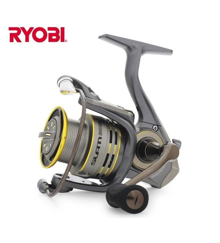 Naviják RYOBI NCRT SLAM 4000