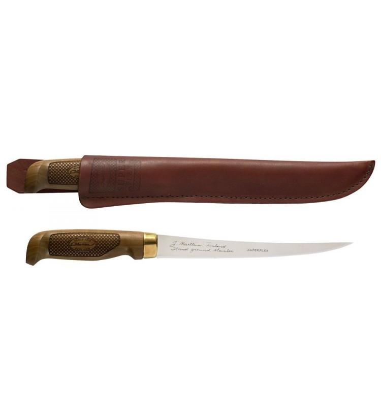Filetovací nůž Marttiini Filleting Classic Superflex čepel 15,3cm