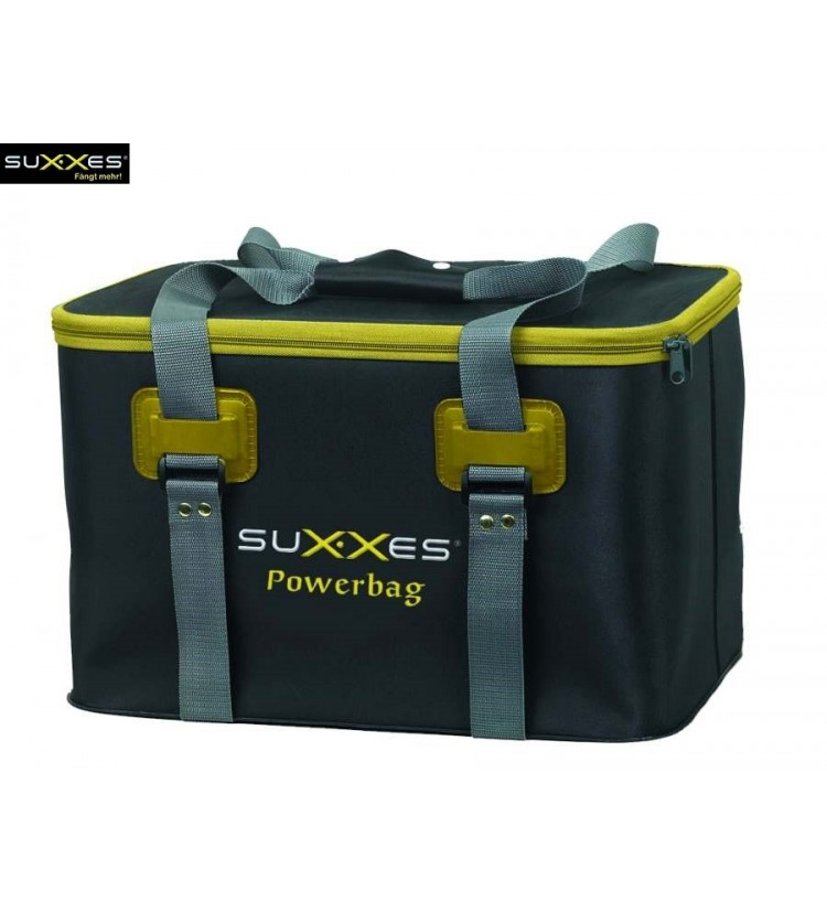 Taška SUXXES Powerbag soft 60x25x50cm