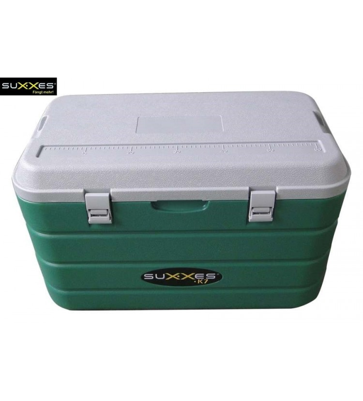 Cestovní chladicí box SUXXES 60l