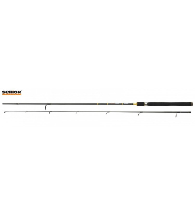 Prut Sellior Gold Spin 2,7m 3-15g