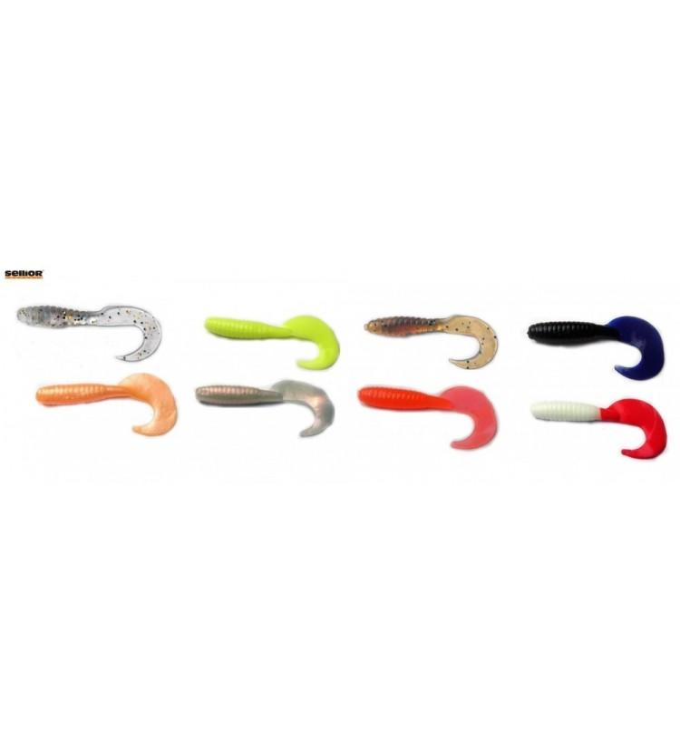 Twister Sellior 6,5cm / 5ks v balení