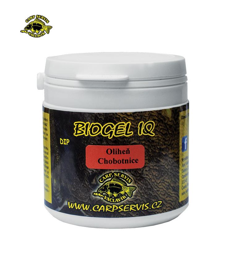 Biogel IQ Dip Carp Servis Václavík - různé příchutě / 100g