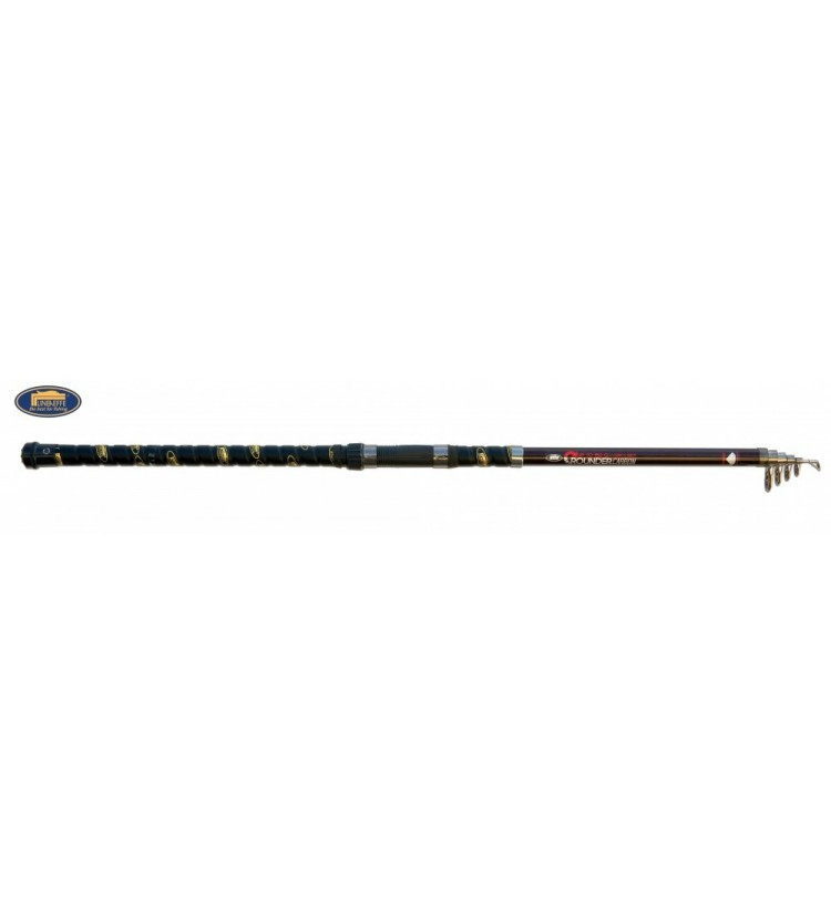 Prut Lineaeffe Rounder Carbon 3,5m / 80-150g