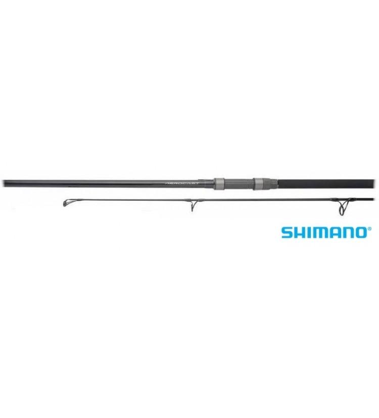 Prut Aerocast Specimen SHIMANO 3,96m, 3,25lb