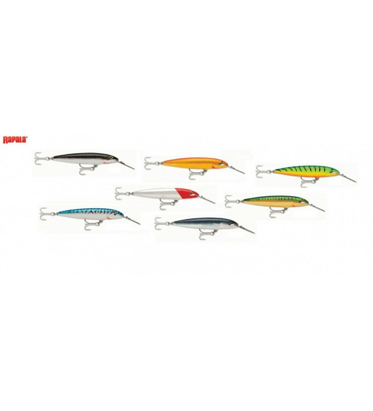 Woblery Rapala Magnum Sinking 14cm