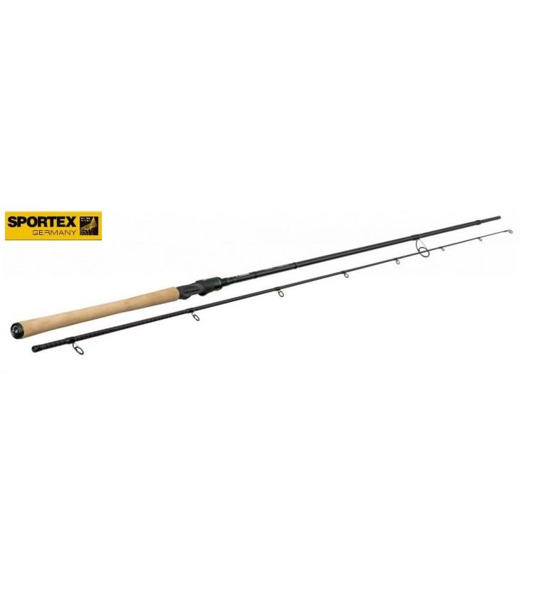 Sportex prut Carat 2,7m 22-51g