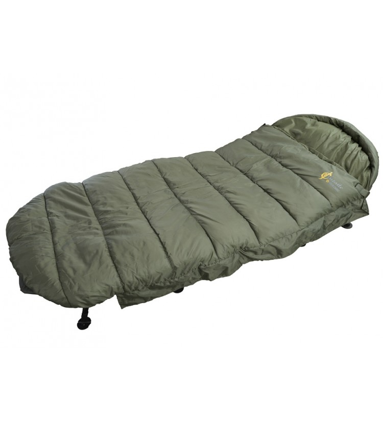 Prologic Spacák Cruzade Sleeping Bag