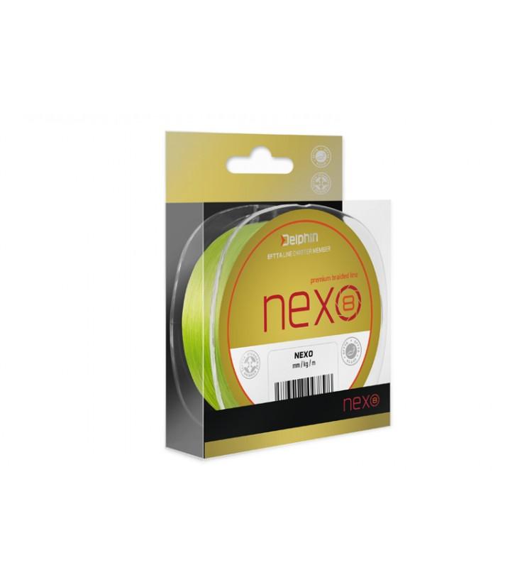 Delphin NEXO 8 fluo | 0,08mm 130m