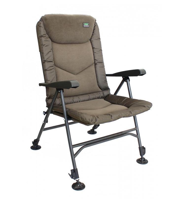 Zfish Křeslo Deluxe GRN Chair
