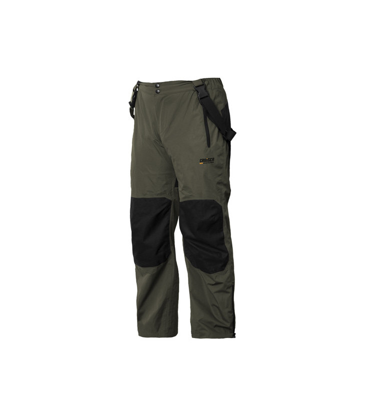 Kalhoty Delphin CRUISER Lite