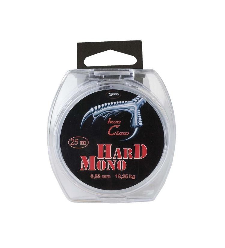 Hard mono Iron Claw