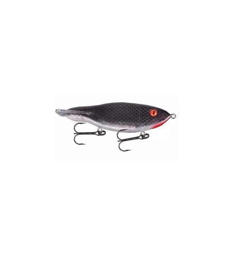 Saenger Pike Fishing Wobler Phanto Glide ABS WF 16 cm 78 g